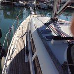 thumbnail-4 Jeanneau 42.0 feet, boat for rent in Ionian Islands, GR