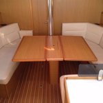 thumbnail-3 Jeanneau 42.0 feet, boat for rent in Ionian Islands, GR
