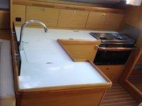 thumbnail-4 Jeanneau 42.0 feet, boat for rent in Ionian Islands, GR
