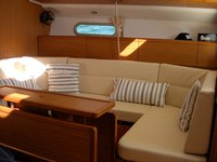 thumbnail-2 Jeanneau 42.0 feet, boat for rent in Saronic Gulf, GR