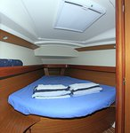 thumbnail-5 Jeanneau 42.0 feet, boat for rent in Zadar region, HR