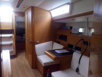 thumbnail-4 Jeanneau 43.0 feet, boat for rent in Campania, IT