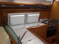 thumbnail-6 Jeanneau 43.0 feet, boat for rent in Saronic Gulf, GR