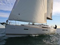 thumbnail-1 Jeanneau 43.0 feet, boat for rent in Saronic Gulf, GR
