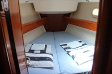 thumbnail-2 Jeanneau 43.0 feet, boat for rent in Zadar region, HR