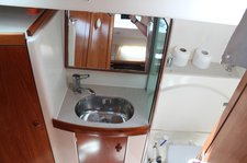 thumbnail-3 Jeanneau 43.0 feet, boat for rent in Zadar region, HR