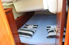 thumbnail-6 Jeanneau 43.0 feet, boat for rent in Zadar region, HR