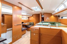 thumbnail-2 Jeanneau 45.0 feet, boat for rent in Ionian Islands, GR