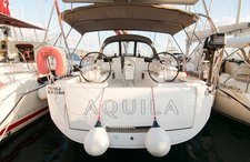 thumbnail-15 Jeanneau 45.0 feet, boat for rent in Ionian Islands, GR