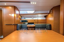 thumbnail-9 Jeanneau 45.0 feet, boat for rent in Ionian Islands, GR