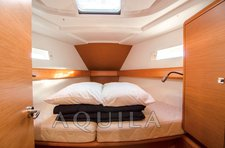 thumbnail-10 Jeanneau 45.0 feet, boat for rent in Ionian Islands, GR