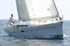 thumbnail-1 Jeanneau 45.0 feet, boat for rent in Saronic Gulf, GR