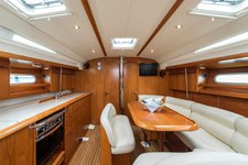 thumbnail-9 Jeanneau 45.0 feet, boat for rent in Saronic Gulf, GR