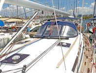 thumbnail-10 Jeanneau 45.0 feet, boat for rent in Saronic Gulf, GR