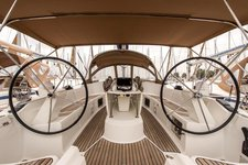 thumbnail-12 Jeanneau 45.0 feet, boat for rent in Saronic Gulf, GR