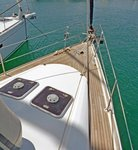 thumbnail-8 Jeanneau 45.0 feet, boat for rent in Saronic Gulf, GR