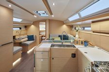 thumbnail-2 Jeanneau 45.0 feet, boat for rent in Saronic Gulf, GR