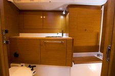 thumbnail-4 Jeanneau 45.0 feet, boat for rent in Saronic Gulf, GR