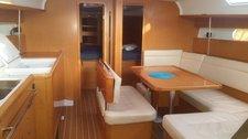 thumbnail-13 Jeanneau 45.0 feet, boat for rent in Šibenik region, HR