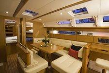 thumbnail-3 Jeanneau 45.0 feet, boat for rent in Šibenik region, HR