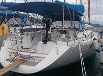 thumbnail-10 Jeanneau 45.0 feet, boat for rent in Šibenik region, HR