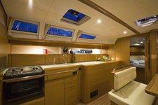 thumbnail-5 Jeanneau 45.0 feet, boat for rent in Šibenik region, HR