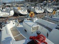 thumbnail-6 Jeanneau 45.0 feet, boat for rent in Šibenik region, HR