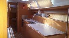 thumbnail-7 Jeanneau 45.0 feet, boat for rent in Šibenik region, HR