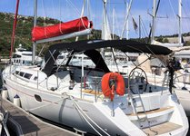 thumbnail-11 Jeanneau 45.0 feet, boat for rent in Šibenik region, HR