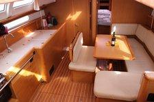 thumbnail-18 Jeanneau 45.0 feet, boat for rent in Split region, HR