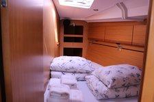 thumbnail-11 Jeanneau 45.0 feet, boat for rent in Split region, HR