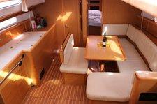 thumbnail-12 Jeanneau 45.0 feet, boat for rent in Split region, HR
