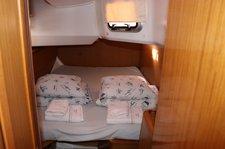 thumbnail-9 Jeanneau 45.0 feet, boat for rent in Split region, HR