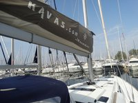 thumbnail-9 Jeanneau 46.0 feet, boat for rent in Dodecanese, GR