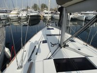 thumbnail-20 Jeanneau 46.0 feet, boat for rent in Dodecanese, GR