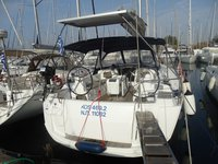 thumbnail-7 Jeanneau 46.0 feet, boat for rent in Dodecanese, GR