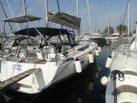 thumbnail-16 Jeanneau 46.0 feet, boat for rent in Ionian Islands, GR