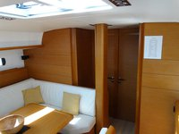 thumbnail-10 Jeanneau 46.0 feet, boat for rent in Ionian Islands, GR