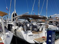 thumbnail-4 Jeanneau 46.0 feet, boat for rent in Zadar region, HR