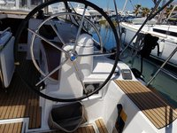thumbnail-5 Jeanneau 46.0 feet, boat for rent in Zadar region, HR