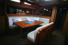 thumbnail-4 Jeanneau 47.0 feet, boat for rent in Alimos, GR