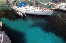 thumbnail-5 Jeanneau 47.0 feet, boat for rent in Alimos, GR