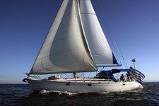 thumbnail-2 Jeanneau 47.0 feet, boat for rent in Alimos, GR