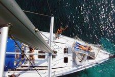 thumbnail-3 Jeanneau 47.0 feet, boat for rent in Alimos, GR