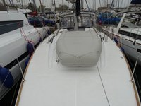 thumbnail-3 Jeanneau 47.0 feet, boat for rent in Saronic Gulf, GR