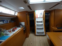 thumbnail-17 Jeanneau 47.0 feet, boat for rent in Saronic Gulf, GR