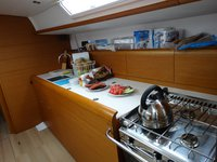 thumbnail-15 Jeanneau 47.0 feet, boat for rent in Saronic Gulf, GR