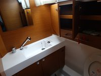 thumbnail-8 Jeanneau 47.0 feet, boat for rent in Saronic Gulf, GR