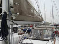 thumbnail-12 Jeanneau 47.0 feet, boat for rent in Saronic Gulf, GR