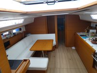 thumbnail-14 Jeanneau 47.0 feet, boat for rent in Saronic Gulf, GR